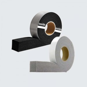 Impregnated sealing tapes
