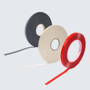 Adhesive and sealing tapes
