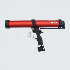 Connect Pištola za silikon CSG 400, EP0028, cevna-pnevmatska